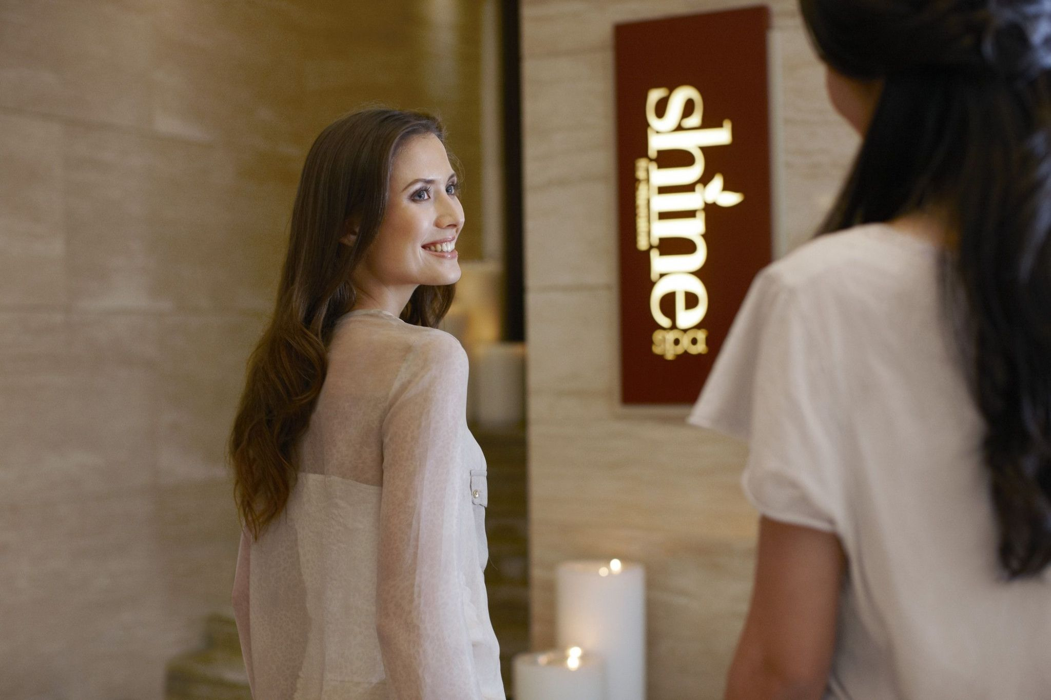 Shine Spa for Sheraton | Sheraton Bali Kuta Resort | Kuta Beach